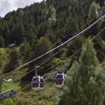 Grandvalira Aerial Tramway
