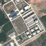 ICBM HQ--805th Bde (Google Maps)