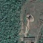 Radar site