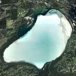 Pink Lake (Western Australia)