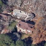 John Stallworth's House (Google Maps)