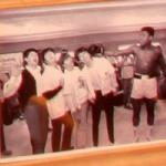 "The Beatles and Cassius Clay ""Muhammad Ali"" (StreetView)"