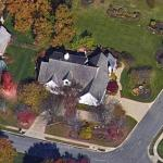 John Hadl's House (Google Maps)