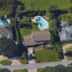Tony Boselli's House (Google Maps)