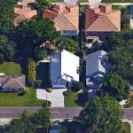 Phil Esposito's House (Google Maps)