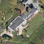 Andrew Hauptman & Ellen Bronfman's House