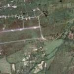 Kopitnari Airport (Google Maps)