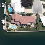 Scott Rolen's House (Google Maps)