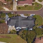 Lou Whitaker's House (Google Maps)