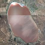 Masazir Lake (Google Maps)