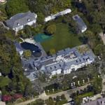 "Sean ""Puffy"" Combs' House"