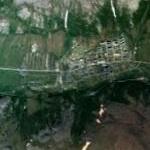 Anadyr/Gudim Nuclear Storage Facility
