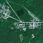 Belev Nuclear Storage Facility or Tula-50 (Google Maps)