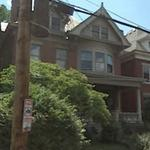 "House from ""Wonder Boys"" (StreetView)"