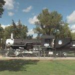 Union Pacific RR #480 (StreetView)