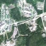 Komsomol'sk Nuclear Storage Facility aka Komsomolsk-31
