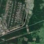 Maradykovo Chemical Weapons Storage Facility aka Maradykovskiy (Google Maps)
