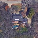 Mike Renfro's House (Google Maps)