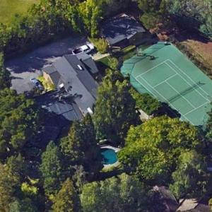 Jim Plunkett's House (Google Maps)
