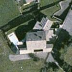 Hansi Hinterseer's house (Google Maps)