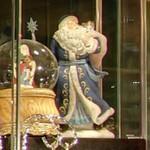 Ded Moroz (Eastern Orthodox Santa)