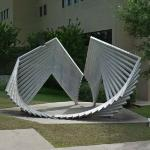 'Wingspan' by Linda Howard (StreetView)