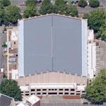 Oregon State University Memorial Coliseum