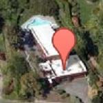 Abby Wambach's house (Google Maps)