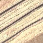 Phosphate Mining (Google Maps)