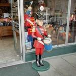 The Little Drummer Boy (StreetView)