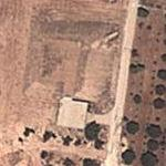 El Safira Chemical Weapons Plant (Google Maps)