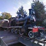 Empresa de los Ferrocarriles del Estado #631