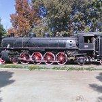 Empresa de los Ferrocarriles del Estado #846