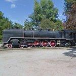 Empresa de los Ferrocarriles del Estado #1009