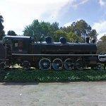 Empresa de los Ferrocarriles del Estado #709