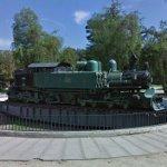 FerroCarril Trasandino de Chile #3349