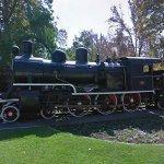 Empresa de los Ferrocarriles del Estado #18