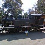 Empresa de los Ferrocarriles del Estado #3045