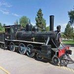 Empresa de los Ferrocarriles del Estado #211 (StreetView)