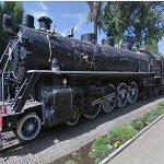 Empresa de los Ferrocarriles del Estado #1110