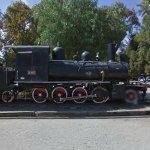 Empresa de los Ferrocarriles del Estado #3087