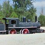 Empresa de los Ferrocarriles del Estado #306