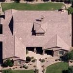 Kerry Rhodes' House (Google Maps)