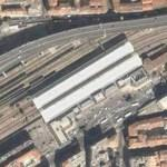 Gare Nice ville (Google Maps)