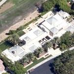 Larry Ruvo's House (Google Maps)