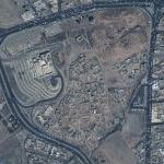 Nabī Yūnus mound, Nineveh