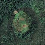 Santa Margarida Volcano (Google Maps)