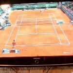 French Open: Federer v Teixeira