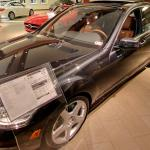 2013 S550 Sedan (StreetView)