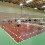 Bay Badminton Center (StreetView)